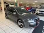 Volkswagen Golf Automatic 2008