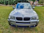 BMW X3 Automatic 2012