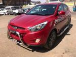 Hyundai ix35 2.0 Manual 2016