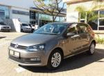 Volkswagen Polo 1.6 Manual 2016