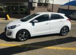 Hyundai i30 Manual 2016