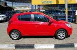 Hyundai i20 Manual 2009