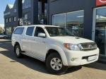 Toyota Hilux 3.0 Double Cab Manual 2013