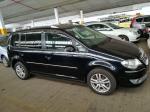 Volkswagen Touran Automatic 2012