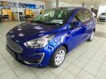 Ford Figo 1.5 Manual 2018