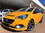 Opel Corsa Manual 2019