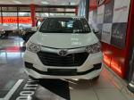 Toyota Avanza 1.5 Manual 2018