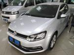 Volkswagen Polo Hatch 1.2 TSI Highline Auto Automatic 2010