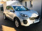 Kia Sportage 2.0 IGNITE Manual 2017