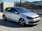 Volkswagen Polo 1.4 Automatic 2013