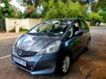 Honda Jazz 1.3 Manual 2013