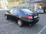 Toyota Corolla 1.6 Manual 2013