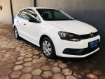 Volkswagen Polo 1.4 Manual 2015