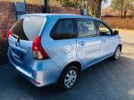 Toyota Avanza 1.5 Automatic 2013