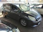 Toyota Verso 1.6 Manual 2012