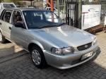Toyota Tazz 1.3 Manual 2005