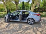 Hyundai Elantra 1.8L Manual 2016