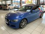 BMW 3-Series 2.0 Automatic 2016