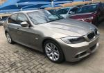 BMW 3-Series Automatic 2011