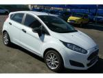 Ford Focus Manual 2012