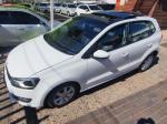 Volkswagen Polo 1.4L Manual 2016