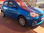 Toyota Etios Manual 2013