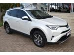 Toyota RAV-4 Automatic 2017