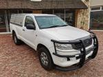 Toyota Hilux 2.5 Manual 2014
