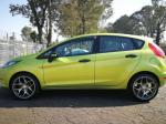 Ford Fiesta 1 6 Manual 2009