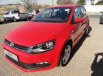 Volkswagen Polo Vivo 1.6comfortline Manual 2016