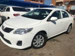 Toyota Corolla 1.6 Manual 2011