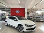 Volkswagen Scirocco 14 Manual 2011