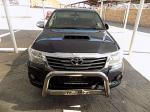 Toyota Hilux 3.0 Automatic 2014