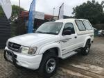 Toyota Hilux 2.0 Manual 2005