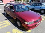 Toyota Tazz 1.3 Manual 2006