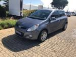 Hyundai i20 1.6 Manual 2012