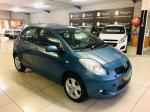 Toyota Yaris 1.3 Manual 2016