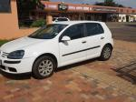 Volkswagen Golf 1.9 Manual 2008