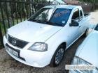 Nissan NP200 2008