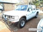 Isuzu Other 1996