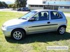 Opel Corsa Manual 2002