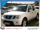 Nissan Navara Manual 2015