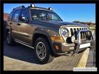 Jeep Cherokee Automatic 2006