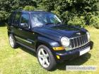 Jeep Cherokee Automatic 2007