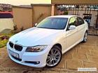 BMW 3-Series Manual 2011