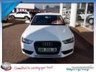 Audi A4 Manual 2012