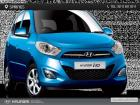 Hyundai i10 Manual 2015