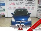 Daihatsu Charade Manual 2010
