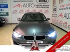 BMW 3-Series Automatic 2013