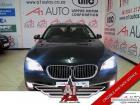BMW 7-Series Automatic 2010